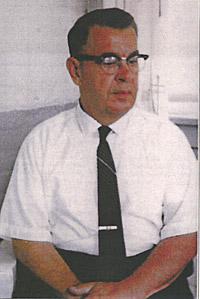 Ladislav Havlíček v 70. letech 20. st. v USA