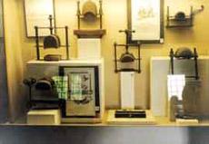 Expozice zločinu v Muzeu v Scharnsteinu