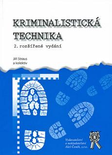 Kriminalistická technika - 2. vydání