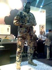Future Soldier Czech Republic 2009 - 17. 10. 2008
