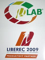 Jedna zajímavost na konec - firma FOMEI, a. s., se stala produtkovým partnerem Organizačního výboru FIS Mistrovství světa v klasickém lyžování Liberec 2009
