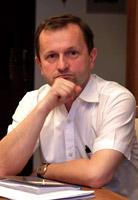 plk. Ing. Pavel Kolář, CSc.