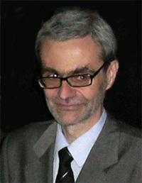 Alexander Glazek