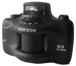 Horizont S3